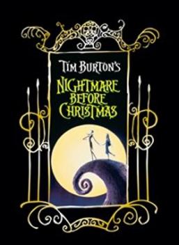 The Nightmare Before Christmas (Tim Burton's)